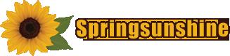 Spring Sunshine Villa Rental